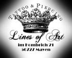 Lines of Art - Tatoo & Piercing